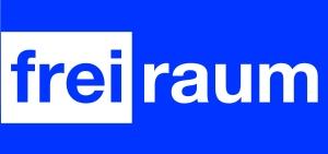 freiraum Logo 2014 groß